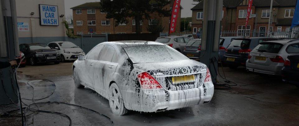 Ruislip Car Wash Premium Car Care